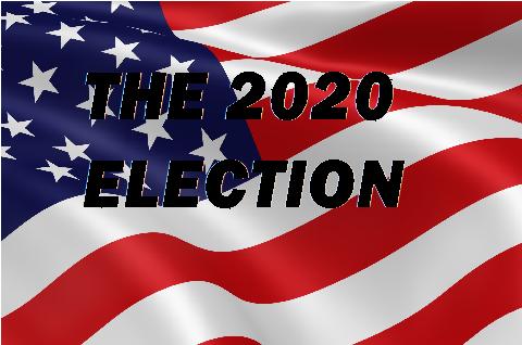 élections usa 2020
