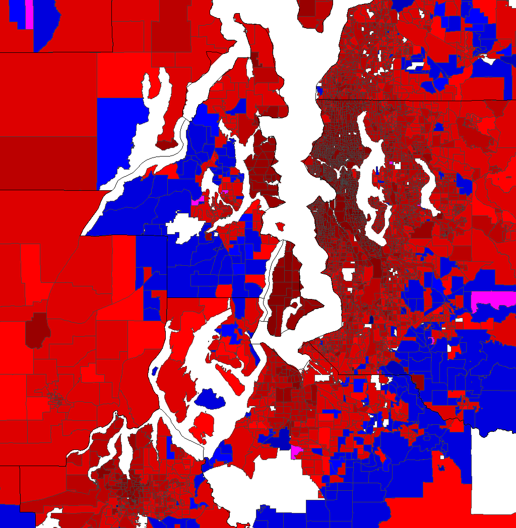 there are some differences between the precincts in the 2008 data and the shapefiles perhaps some changes since 2008 alcon do you have 2008 shapefiles