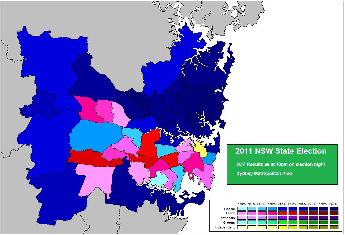 nsw election - photo #19