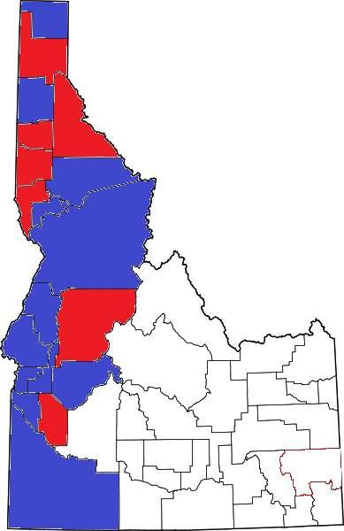 IBDD39s Election Maps Thread